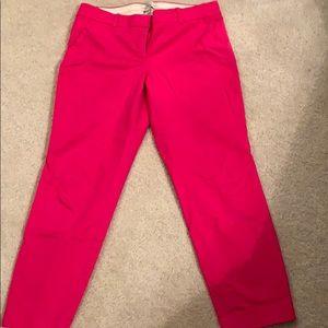 Jcrew dress pants